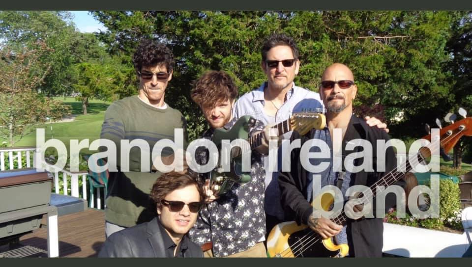 Brandon_Ireland_Band